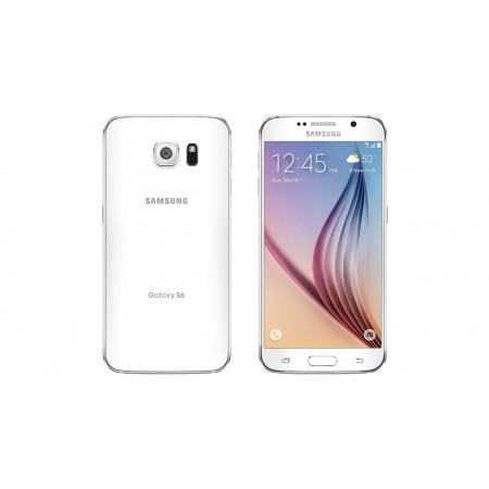SAMSUNG Galaxy S6 32GB - White
