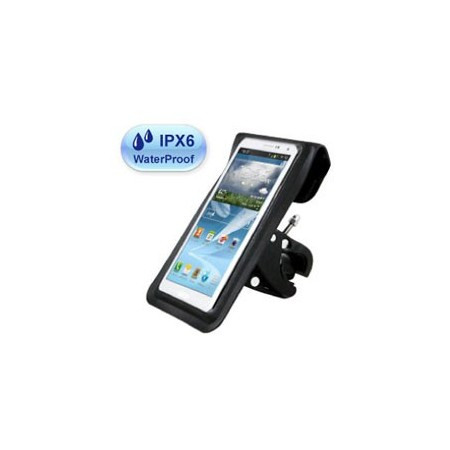 DIGIDOCK Universal Waterproof Cradle for Bike & Motorbike [CR-1101BG-A]