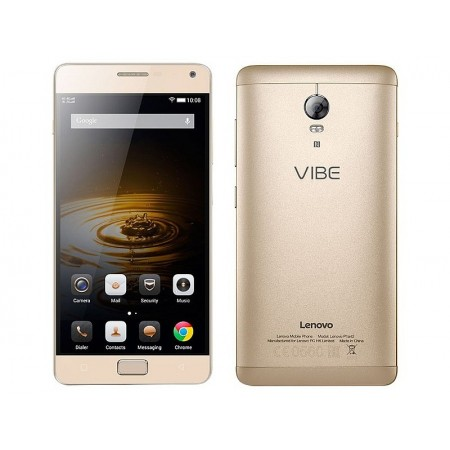 LENOVO Vibe P1 Turbo - Gold