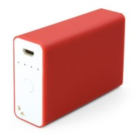 YE!! Energy Mini Plus 5600MAH Red [BPR38]