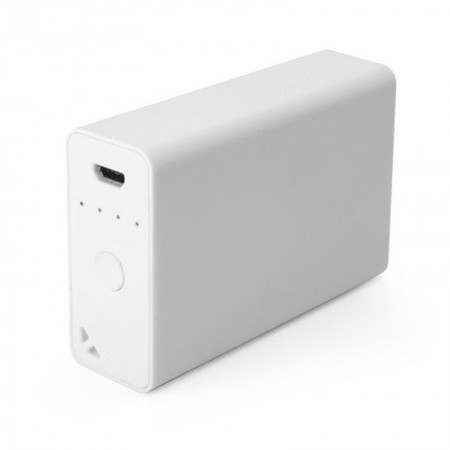 YE!! Energy Mini Plus 5600MAH White [BPR38]