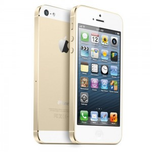 APPLE iPhone 5S 32GB Gold - Refurbished Grade A