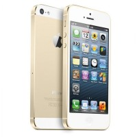 APPLE iPhone 5S 64GB Gold - Refurbished Grade A