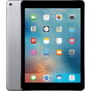 APPLE iPad Pro 9.7 Wifi 128GB - Grey