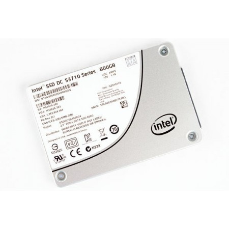 INTEL SSD DC S3710 Series - 400GB