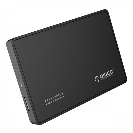 ORICO HDD  SSD Mobile Enclosure - 2588US3