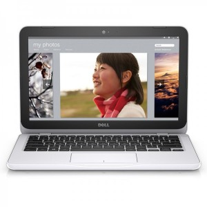 DELL Inspiron 11-3162-N3060  White