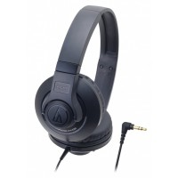 AUDIO TECHNICA ATH-S300 - Street Monitoring Headphones