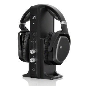 SENNHEISER Wireless Headphone RS 195