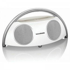 Harman Kardon Go Play Wireless Bluetooth [White]