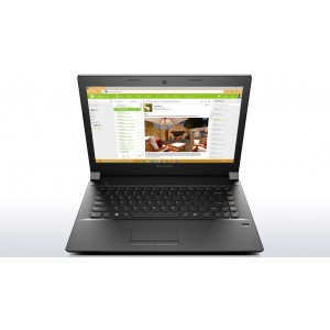 LENOVO IdeaPad B41-30-8ID Black