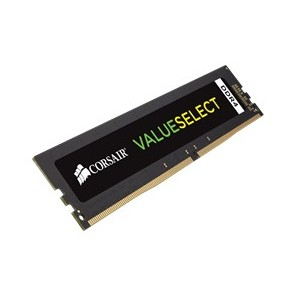 CORSAIR Value DDR4 8GB PC17000 - CMV8GX4M1A2133C15 (1 X 8GB)