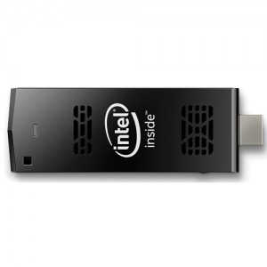 INTEL Compute Stick BOXSTCK1A32WFC Windows 8