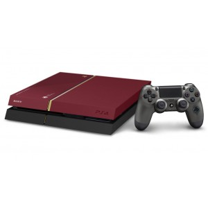 SONY Playstation 4 Metal Gear Solid V: The Phantom Pain