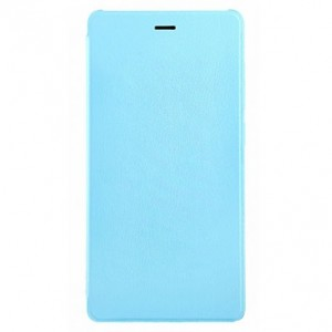 Xiaomi Original Flip Case Cover Redmi 3 Pro - Blue