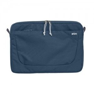 "STM Blazer Laptop Sleeve 13"" - Moroccan Blue"
