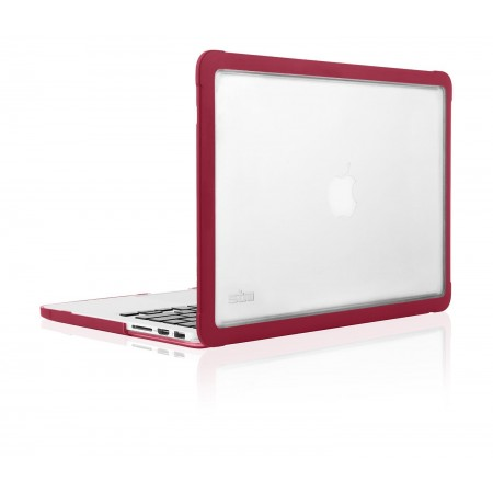 "STM Dux Case Macbook Pro Retina 13"" Chili - STM-122-094MY-48"