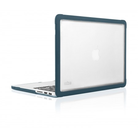 "STM Dux Case Macbook Pro Retina 13"" Blue - STM-122-094MY-51"