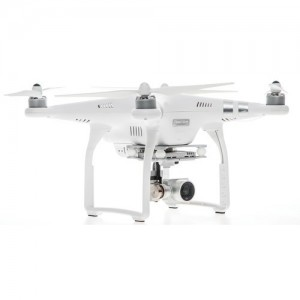 DJI Phantom 3 Professional + Extra Battery Combo
