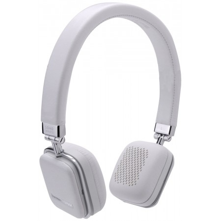 HARMAN KARDON On & Over Ear Headphone Soho I - White