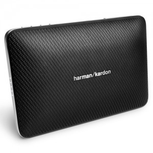 Harman Kardon Premium Bluetooth Speaker Esquire 2 - Black