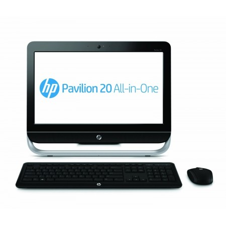 HP Pavilion All in One 20-C006L