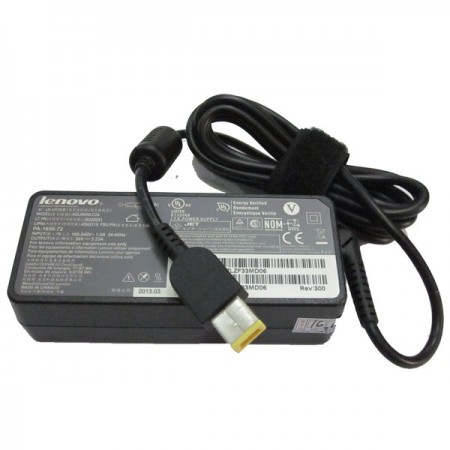 Adaptor Notebook Original Lenovo 20V-3.25A (Usb)