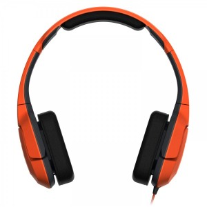 MAD CATZ MFi Tri Kunai Stereo Mobile Headset - Orange
