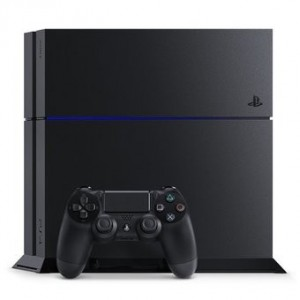 SONY PlayStation 4 [CUH 1206A] - 500GB Black