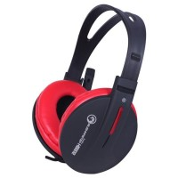 MARVO Gaming Headset H8312 Black Red