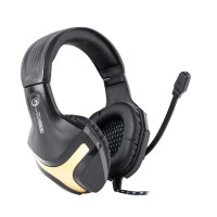 MARVO Gaming Headset H8630 Black
