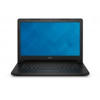 DELL Latitude E3470-6200U-GT920-Win7Pro Black