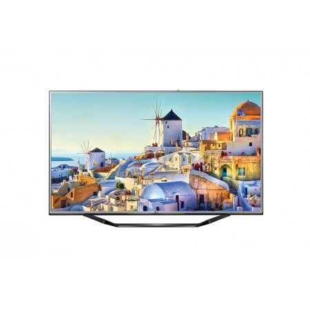 "LG 65"" Ultra HD Smart TV - 65UH600T"