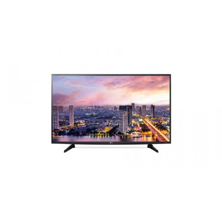 "LG 43"" 4K Ultra Slim UHD Smart TV - 43UF680T"