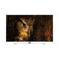 "LG  49"" 4K IPS Ultra Slim HDR UHD Smart TV - 49UH770T"