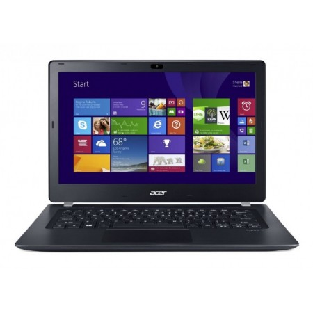 ACER Aspire V3-371-34WD Gray