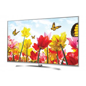 "LG 65"" 4K IPS Ultra Slim UHD Smart TV - 65UH850T"