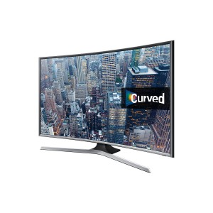 SAMSUNG 40 Full HD Curved Smart TV Series 6  UA40K6300