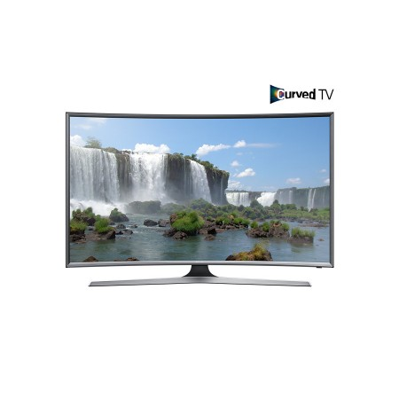 "SAMSUNG 40"" Full HD Curved Smart TV Series 6 -  UA40K6300"