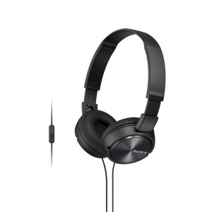 SONY Monitoring Headphones MDR-ZX310 AP