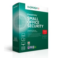 Kaspersky Small Office Security 5 Client + 1 Server
