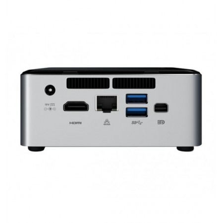 INTEL NUC6 I5SYH-8S240 [Windows 10]