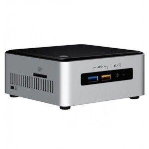 INTEL NUC6 I3SYH-4H10X [Windows 10]