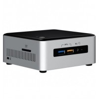 INTEL NUC6 I3SYH-4S120 [Windows 10]