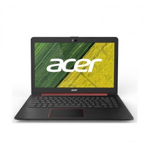 ACER Aspire One L1410-N3050-Win10 Red