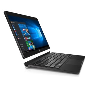 DELL XPS 12-M5-6Y54 Black