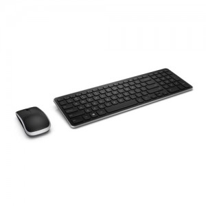 DELL Wireless Combo Keyboard and Mouse Combination [KM714]