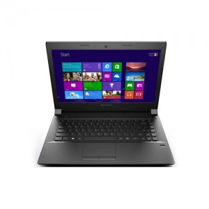 LENOVO IdeaPad B41-35-7410-4GB Black