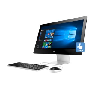 HP Pavilion All in One 22-b021d