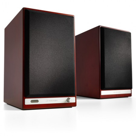 Audioengine HD6 Cherry